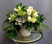Green Valley Bouquet