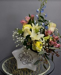 Little Star Bouquet