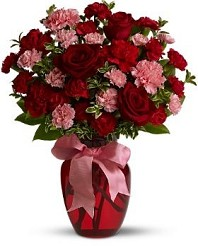 Be My Valentine Bouquet