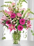 Pink Daze Bouquet