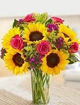 Smiles & Sunshine Bouquet