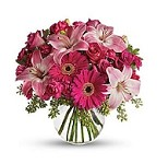 Pink Me Up Bouquet
