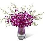 Purple at Heart Bouquet