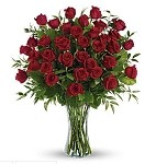 Breathtaking Beauty 3 Dozen Roses